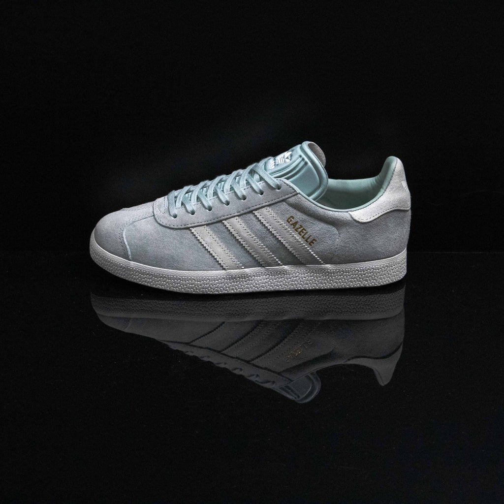 ADIDAS : Women's Gazelle W, Green