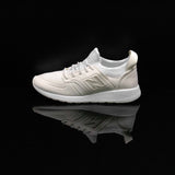 NEW BALANCE : Women's 420 REVlite Slip-On, Sea Salt/White