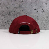 VANS : Harry Potter Vintage Gryffindor Hat