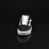 VANS : Unisex Old Skool ComfyCush, Black/White
