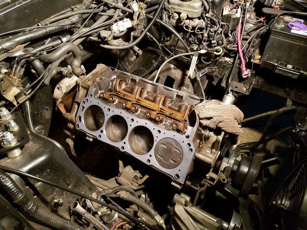Crate Engine vs. Custom Built vs. Home Built