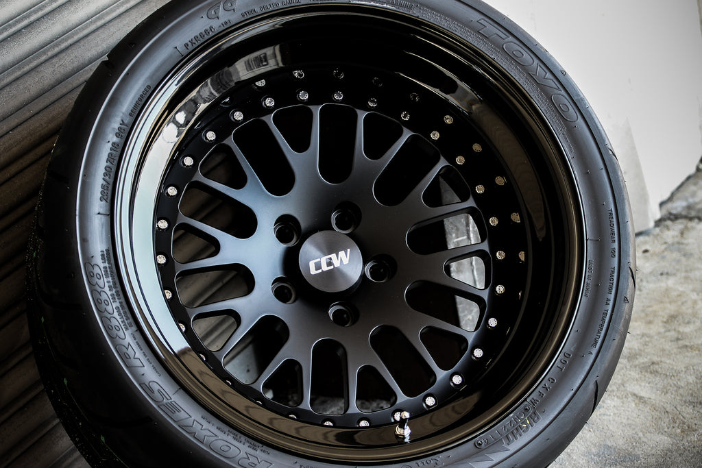 Wheels:  Forged or Cast?