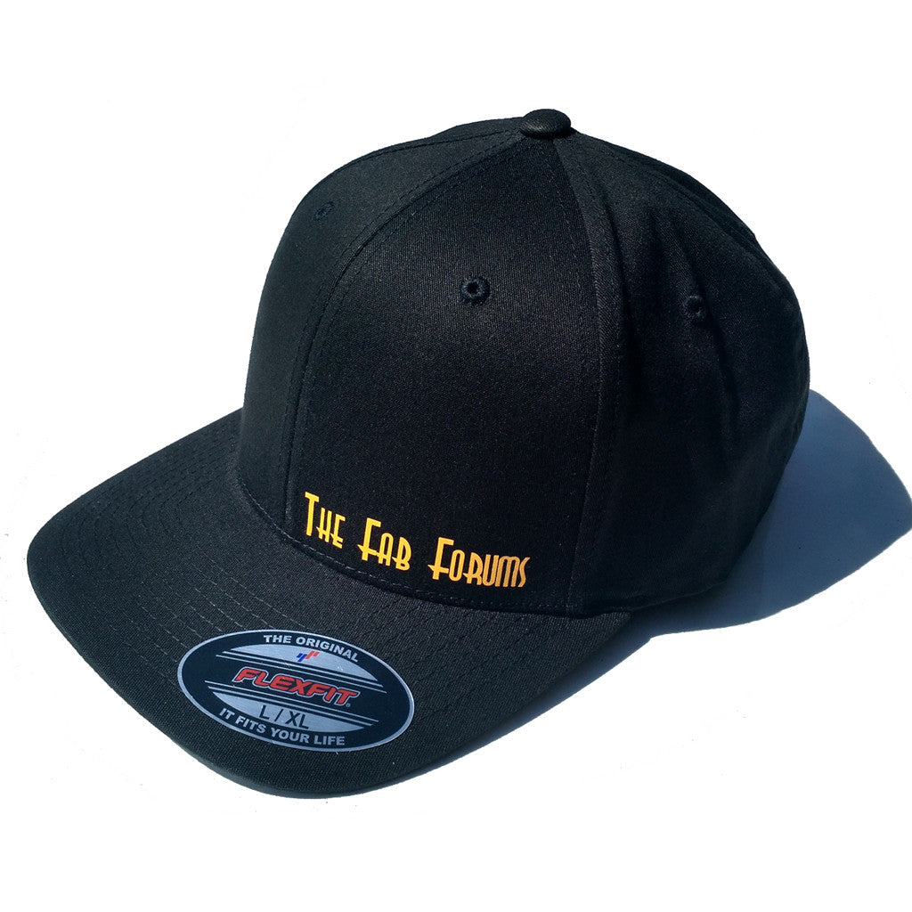 The Fab Forums Hats Coming Soon