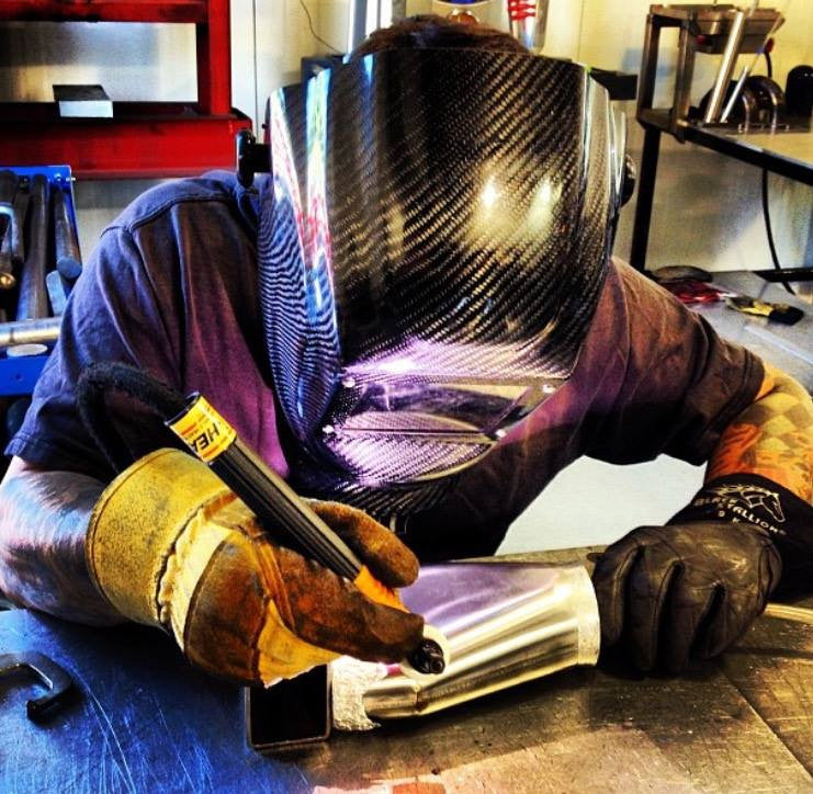 Featured Fabricator - Tommy Henninger of Tommy's Chop Shop