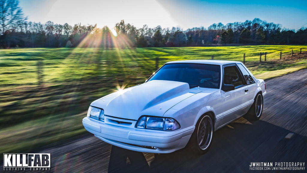 "The Fox body Coupe that BROKE The Mold, The ""Sick_Fox"""