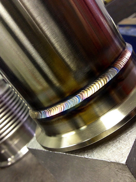 Weld porn images showing insane fabrication, tig welding, dime stacking, rainbow color, cup technique, dabbing goodness, and talent for days on IMGUR.