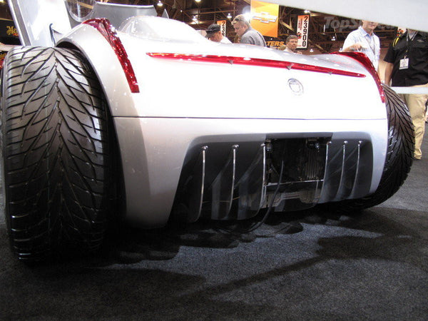cadillac-vsr-hot-rod-concept car is super cool