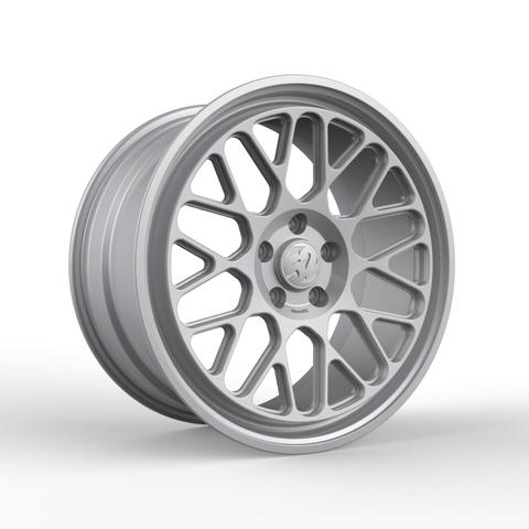 In the world of wheels, forged aluminum versus cast aluminum wheels needs clarification so that you pick the best option for your project from manufacturers like CCW, Weld, True Forged, JNC, XXR, fifteen52, American Racing and many others as construction type, price and material strength widely vary based on how the wheel is made.