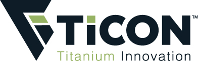 Titanium parts by Ticon Industries that supplies mandrel bends, hardware, mufflers, pie cuts and many other ways to get titanium parts for your custom exhaust, intake, intercooler or other piping and hardware needs.