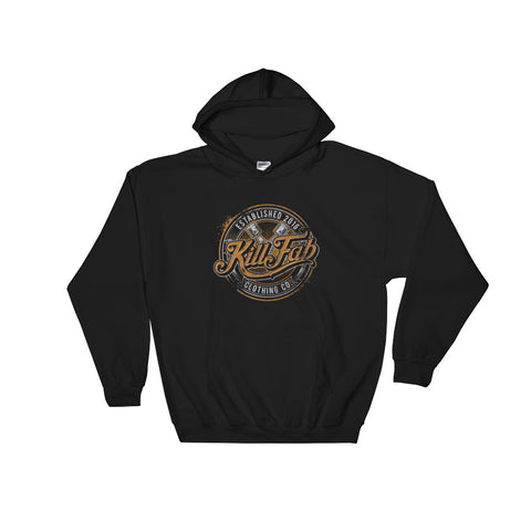 KillFab Established Hoodie