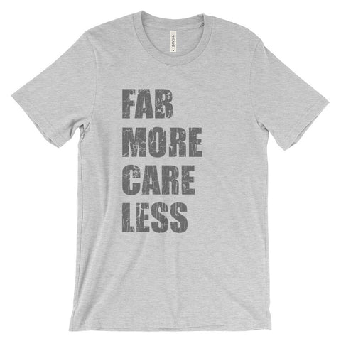 Fab More Care Less