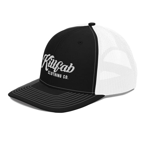 KillFab Clothing Logo Hat
