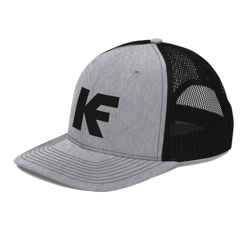 KillFab KF Logo Hat