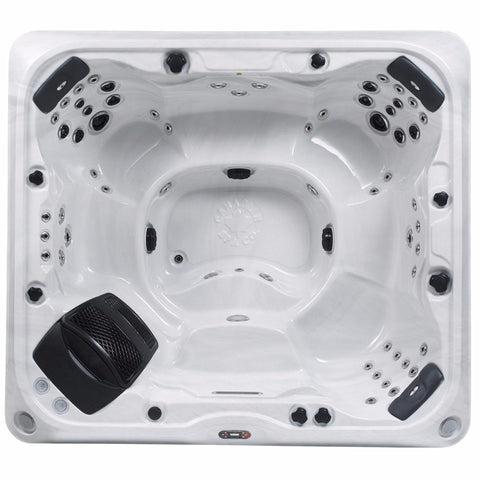 Premium - Kingston SE 55 Jet 7 Person Spa