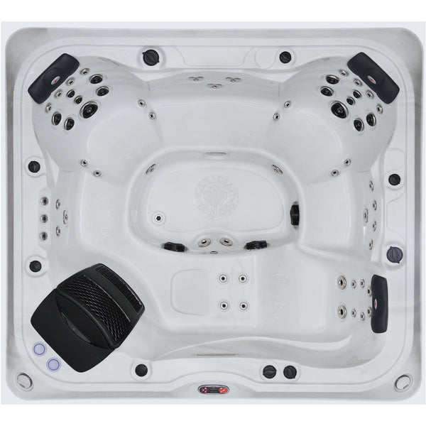 Alberta SE 6-Person 57-Jet Hot Tub