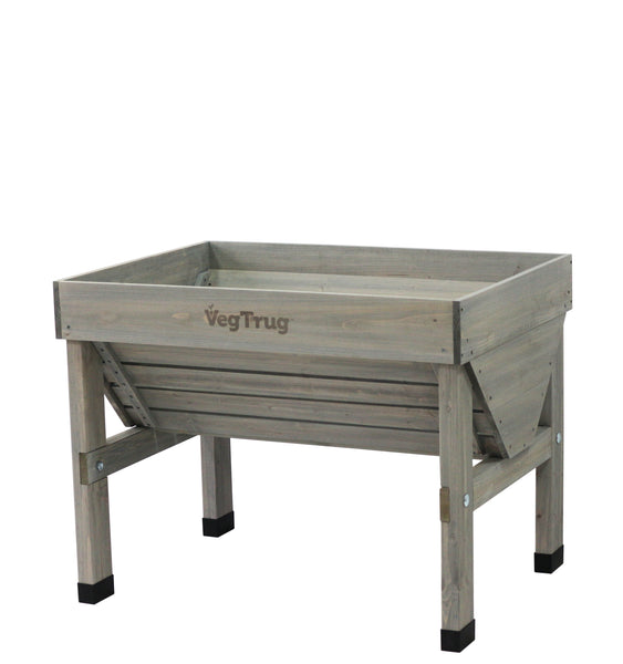 VegTrug Classic Raised Garden Bed Planter - Small