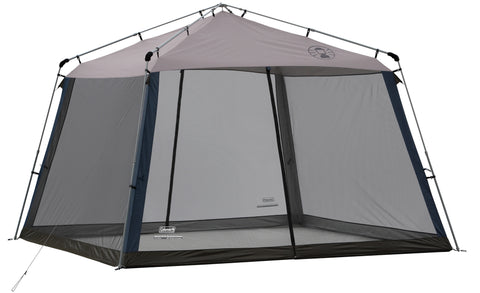 Coleman 11 ft. x 11 ft. Instant Screen House