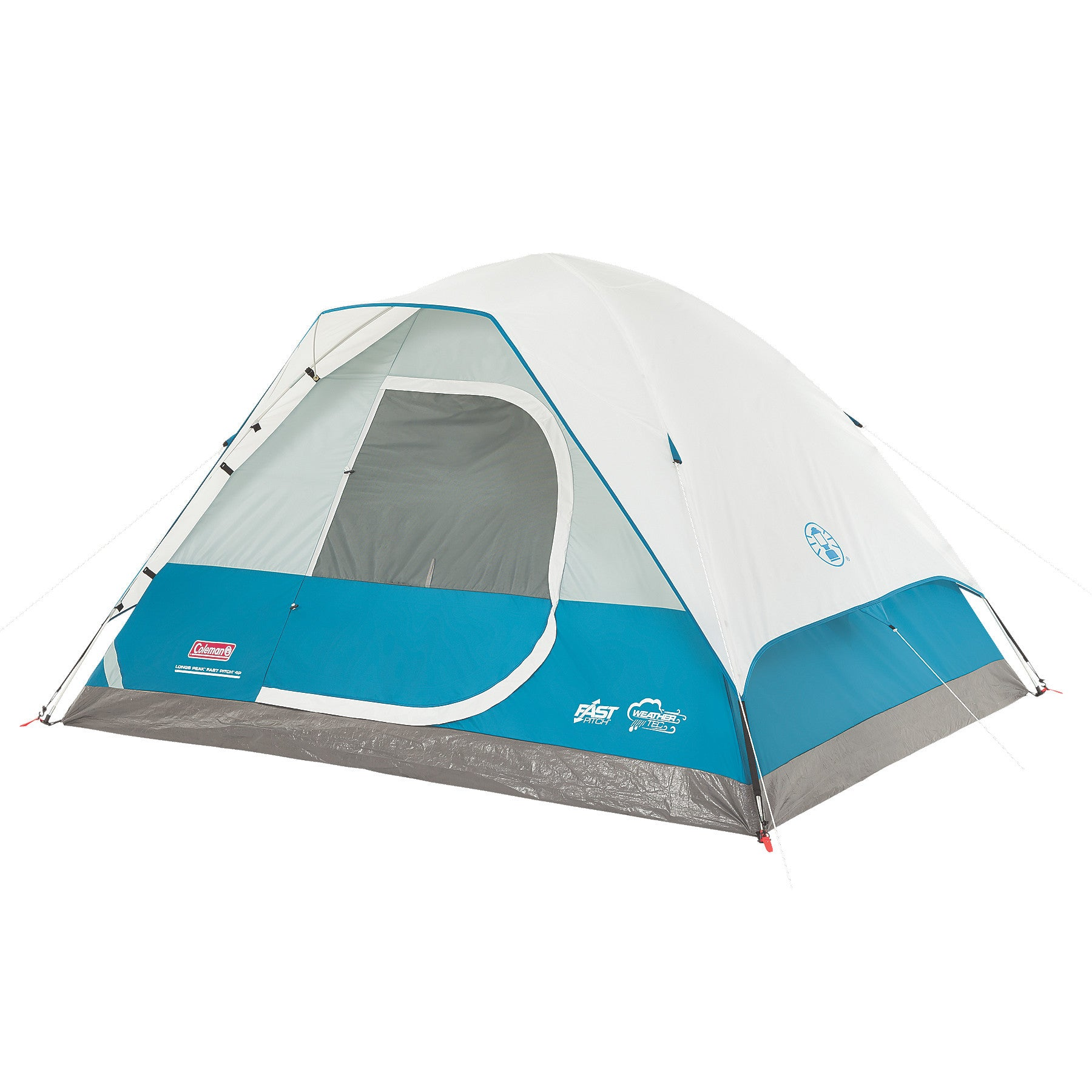 Coleman Longs Peak™ 4-Person Fast Pitch Dome Tent  sc 1 st  Outdoor Living Canada & Coleman Longs Peak™ 4-Person Fast Pitch Dome Tent u2013 Outdoor Living ...