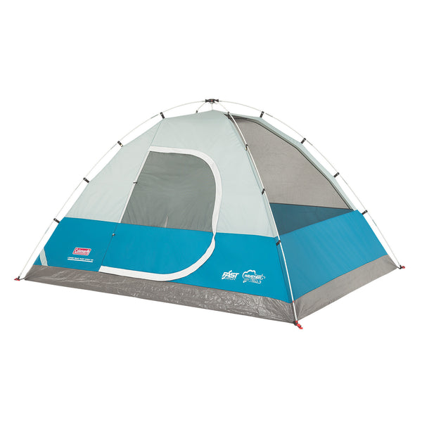 Coleman Longs Peak™ 4-Person Fast Pitch Dome Tent