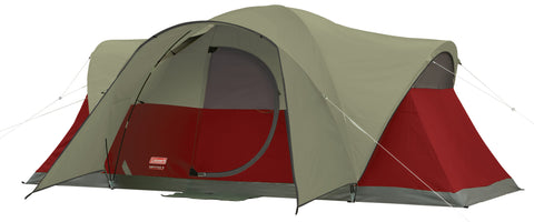 Coleman BRISTOL™ 8-PERSON MODIFIED DOME W/ HINGED DOOR