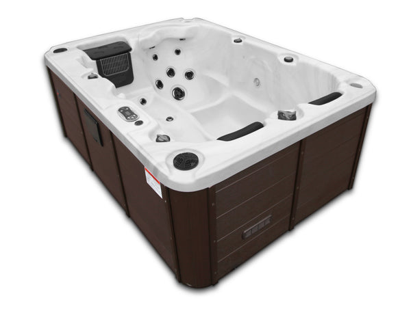 Montreal Plug & Play 29 Jet 3 Person Spa