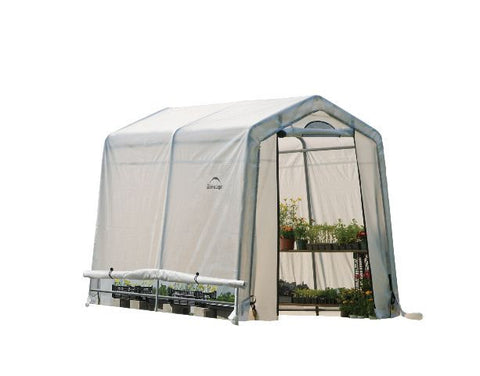 ShelterLogic Grow-IT Greenhouse-in-a-Box 6 ft. x 8 ft. x 6 ft. 6 in.