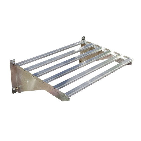 Palram 2' Heavy Duty Metal Shelf Kit