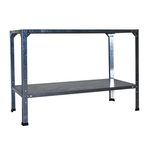 Palram Steel Work Bench