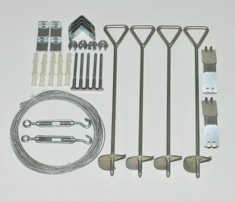 Palram Anchoring Kit