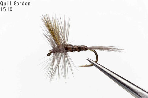 Quill Gordon Dry Fly - Old Trail Tackle & Sports