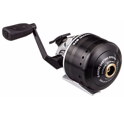 Abu Garcia Abumatic STX Spincast Reel - Old Trail Tackle & Sports - 1