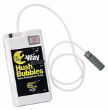 Marine Metal Products 2-Way Hush Bubbles Aerator - Old Trail Tackle & Sports
