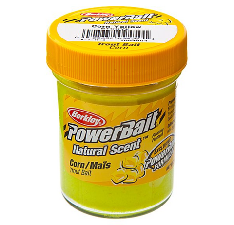 Berkley PowerBait Natural Scent Trout Bait - Old Trail Tackle & Sports