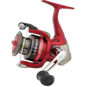 NEW! Shimano Catana FC Spinning Reel - Old Trail Tackle & Sports - 1