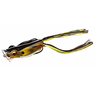 River2Sea Spittin' Wa Frog - Old Trail Tackle & Sports - 1