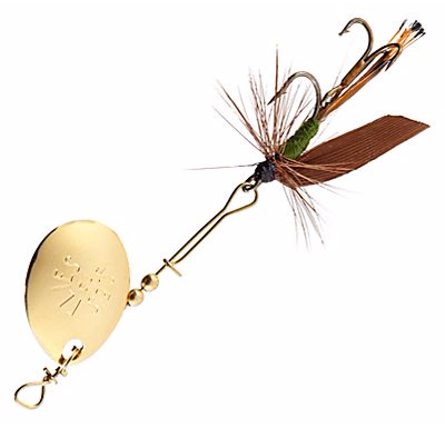 Joe's Flies Short Striker Series Lures - Old Trail Tackle & Sports