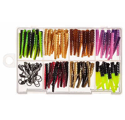 Leland Lures Panfish Magnet Kit - Old Trail Tackle & Sports