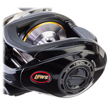 Lew's Tournament MB LFS Low-Profile Baitcast Reel - Old Trail Tackle & Sports - 4