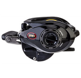 Lew's Tournament MB LFS Low-Profile Baitcast Reel - Old Trail Tackle & Sports - 5