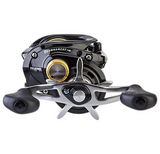 Lew's Tournament MB LFS Low-Profile Baitcast Reel - Old Trail Tackle & Sports - 3