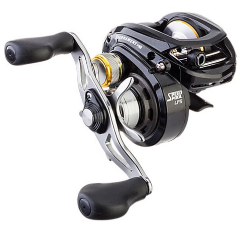 Lew's Tournament MB LFS Low-Profile Baitcast Reel - Old Trail Tackle & Sports