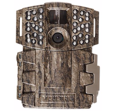 Moultrie M-888 14-Megapixel Mini Game Camera - Old Trail Tackle & Sports - 1
