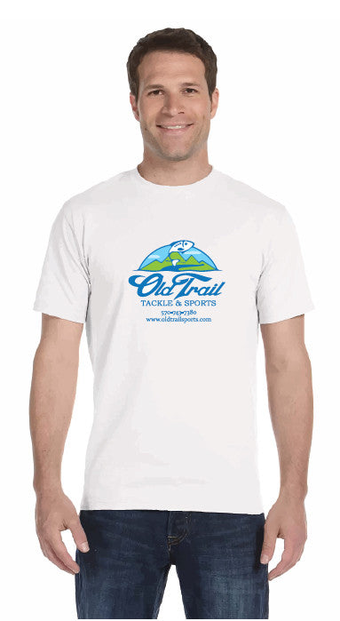 Old Trail Tackle & Sports T-Shirt - Old Trail Tackle & Sports - 1