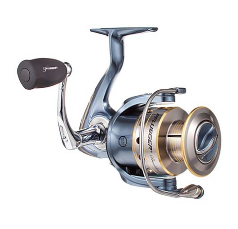 Pflueger President 6900 Series Spinning Reel - Old Trail Tackle & Sports