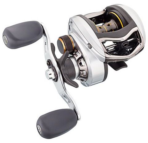 Pflueger Supreme Baitcasting Reel - Old Trail Tackle & Sports