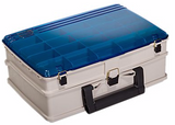Plano 1258 Tackle Box - Old Trail Tackle & Sports