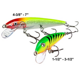 Rapala Original Floating Minnow - Old Trail Tackle & Sports - 4