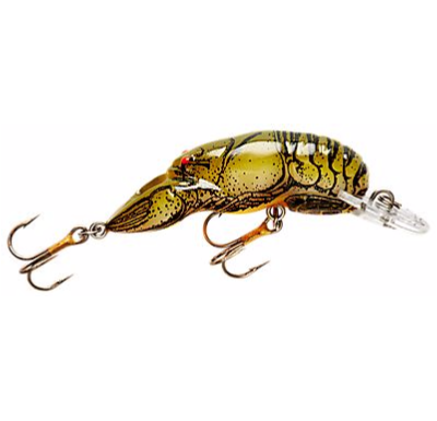 Rebel Crawfish - Old Trail Tackle & Sports - 1