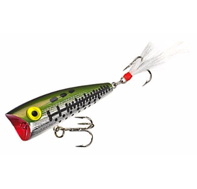Rebel Pop-R - Old Trail Tackle & Sports - 1