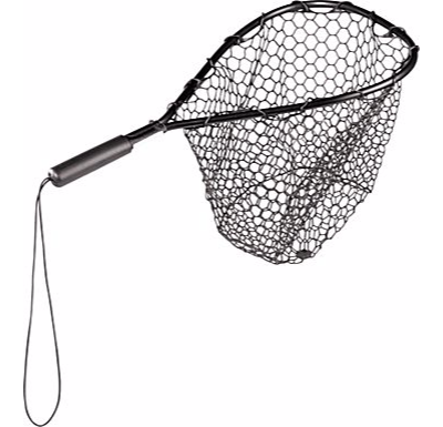 Rubber Bag Net - Old Trail Tackle & Sports